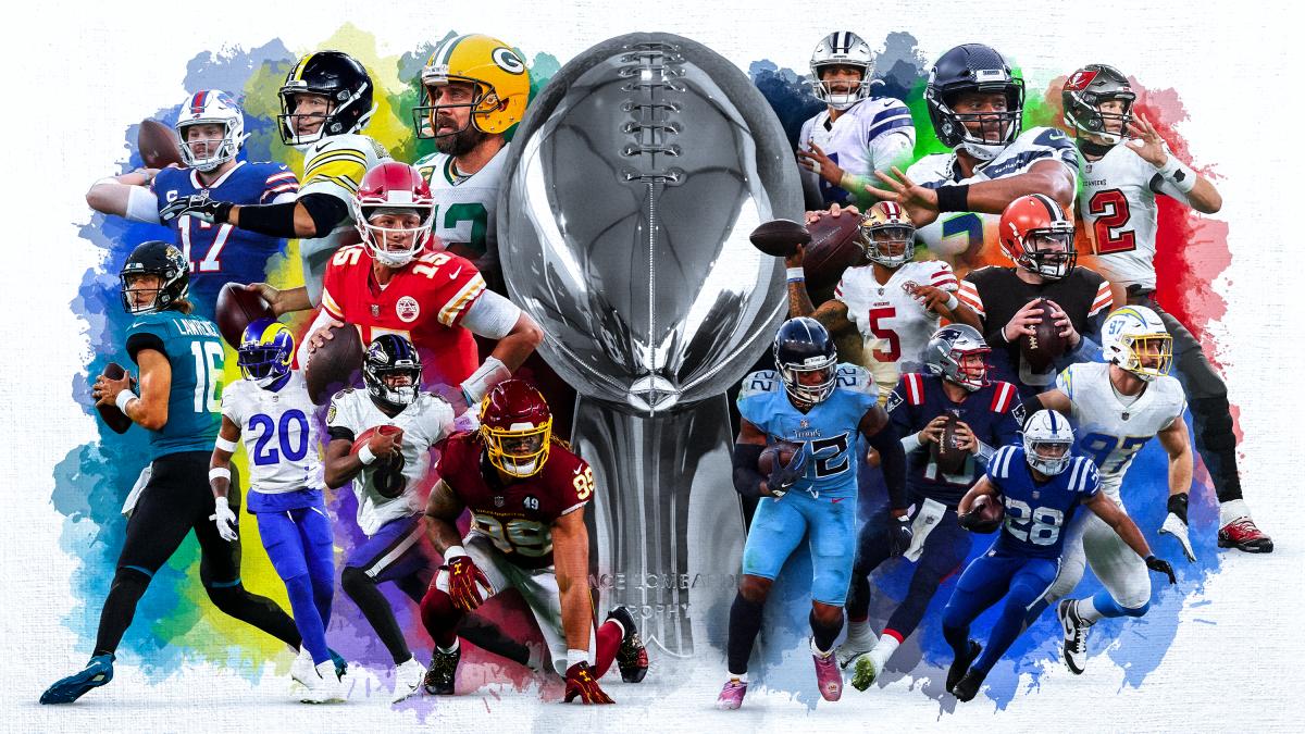MMQB 2021 season predictions