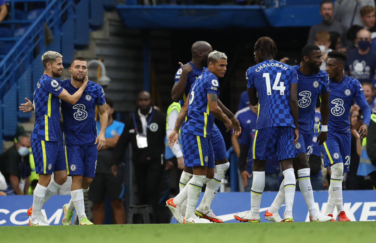 Confirmed: The Chelsea Squad Have Their FIFA 22 Scores Revealed