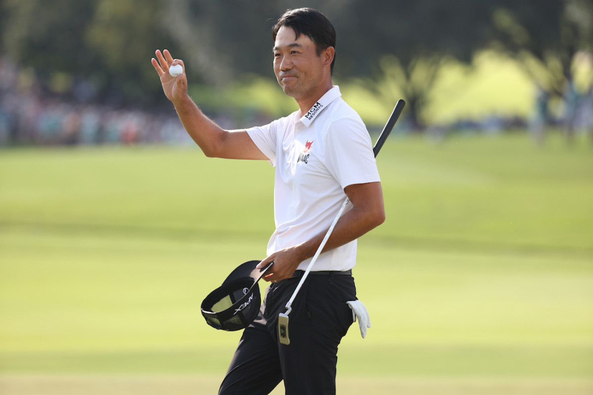 At 22-1, Kevin Na will look to continue his momentum off a stellar playoff run.