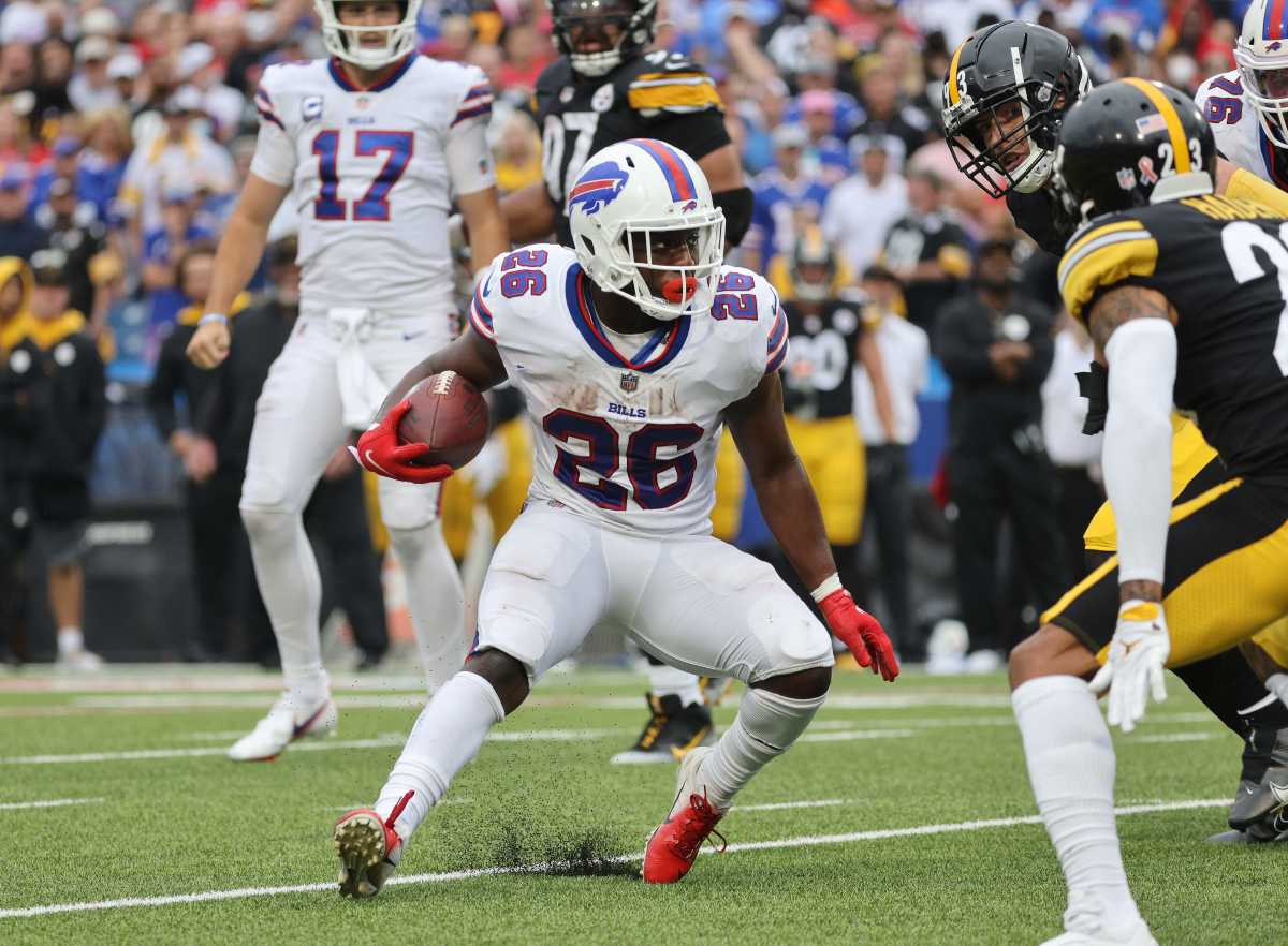 Devin Singletary's value could be the highest it will ever be at for fantasy football.