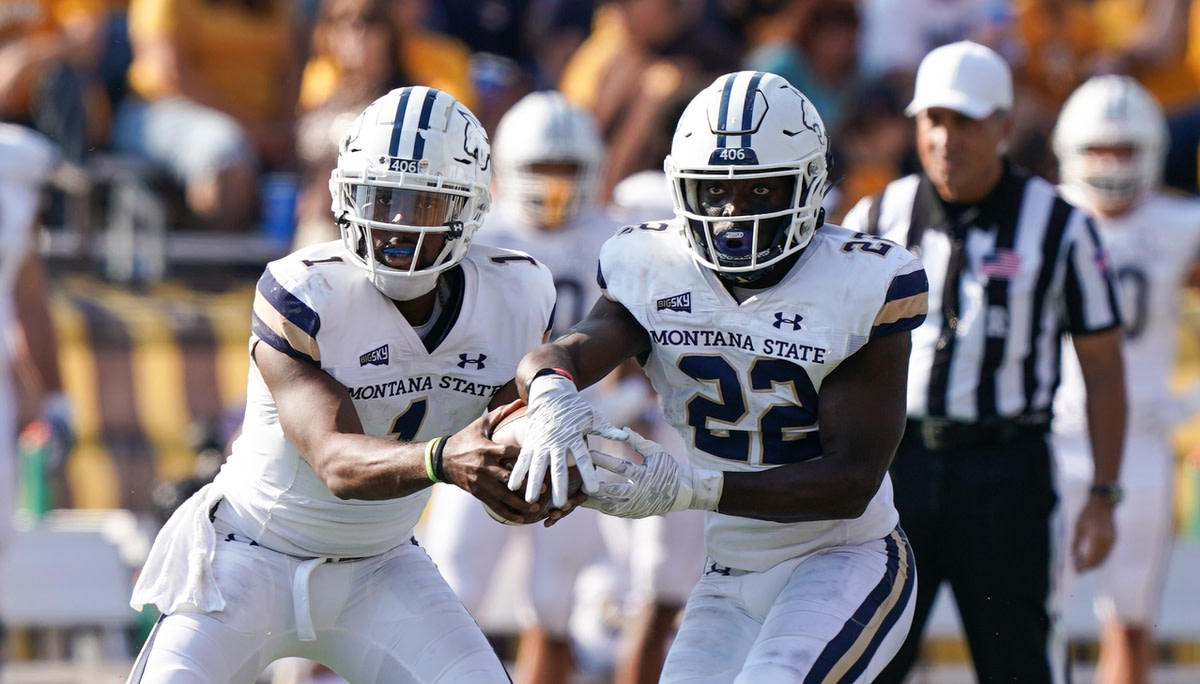 Montana State vs. San Diego: Live Stream, TV Channel and Start Time    9/18/2021 - Sports Illustrated: What's On TV, Your Guide to Streaming.