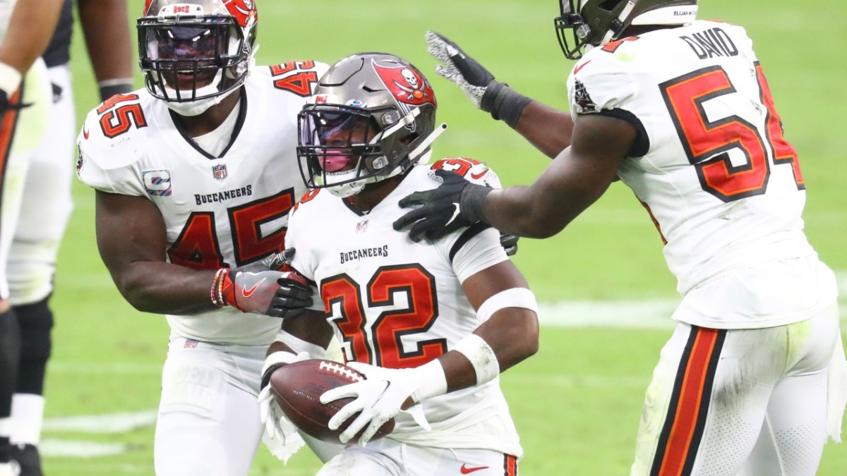 Mike Edwards is an underrated player on the Bucs defense.
