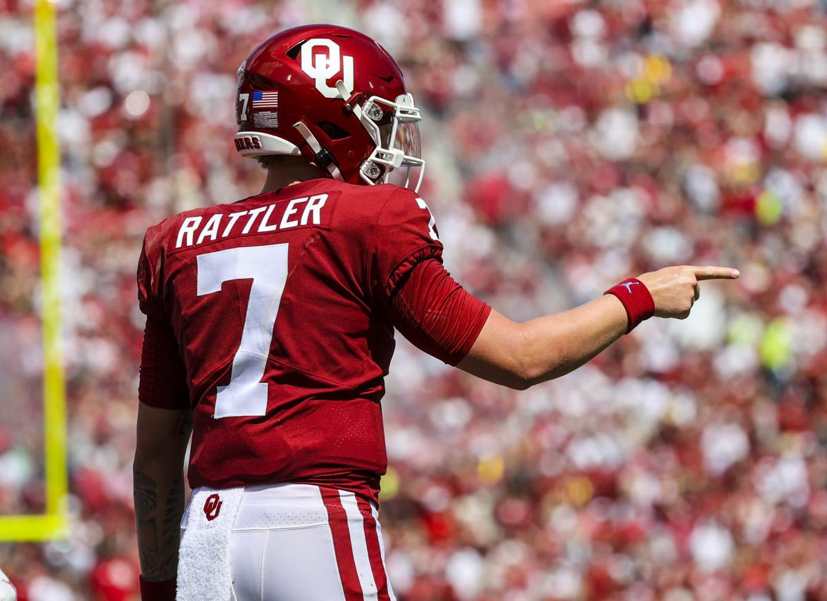 Spencer Rattler