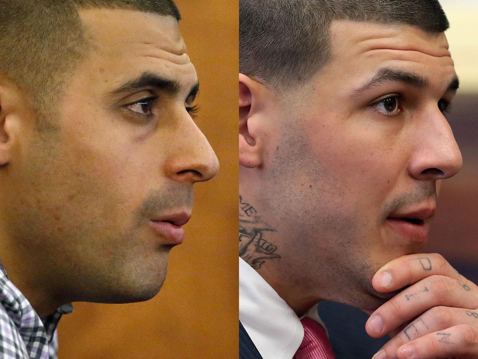 Aaron Hernandezs Brother Retraces Nfl Stars Path To Murder