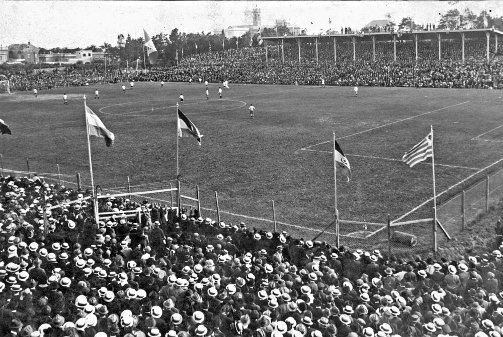 Image result for parque central 1930