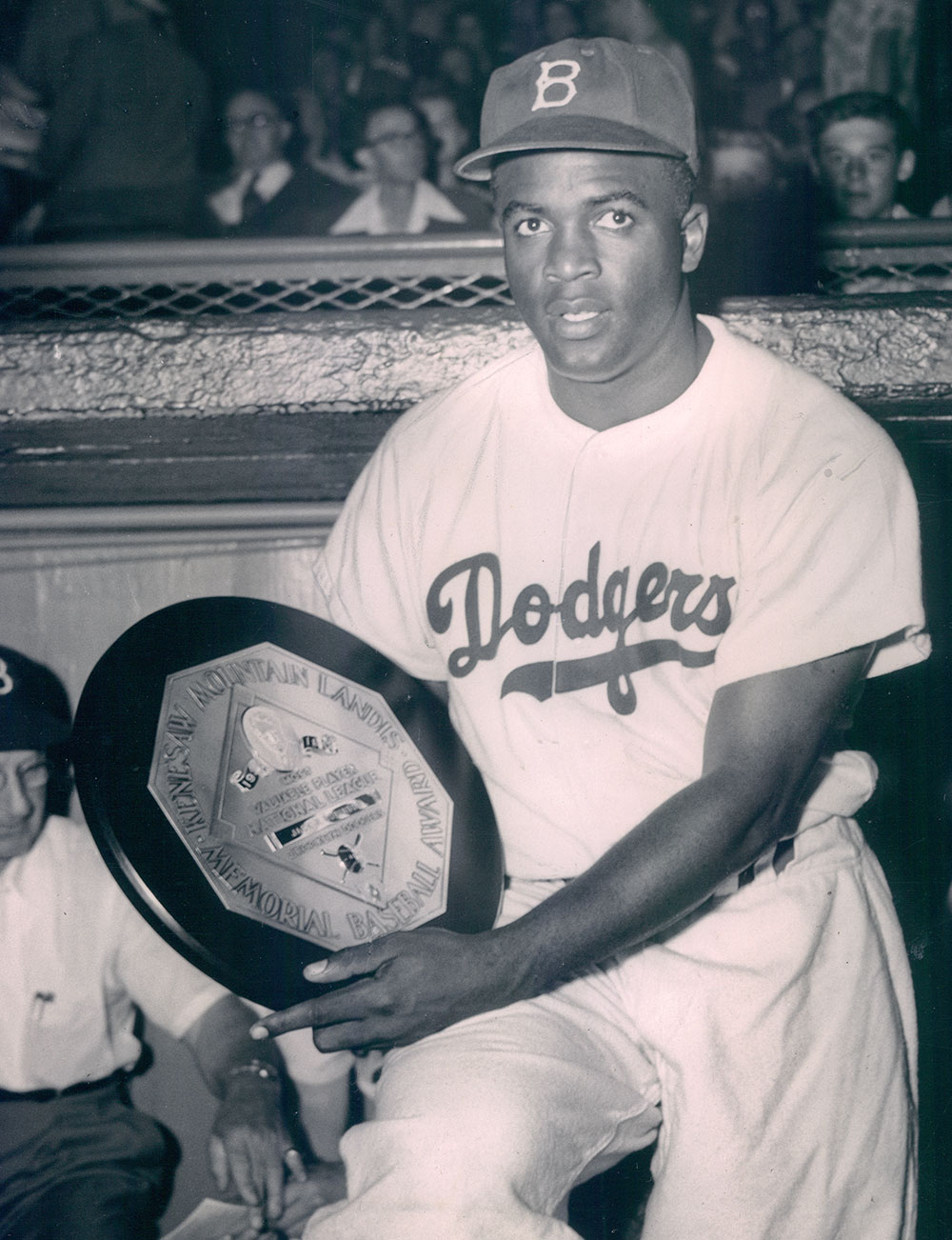 Jackie Robinson Through the Years: A timeline of some of his greatest moments, plays and achievements