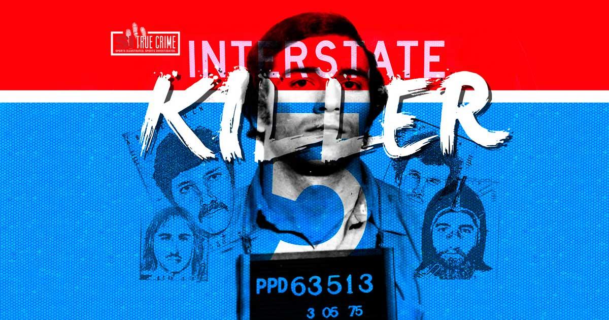 Randall Woodfield The I 5 Killer Former Green Bay Packer