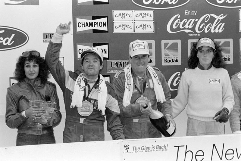 Randy Lanier: IndyCar driver and drug smuggler   Longform - SI com