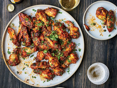 Super Bowl Recipes Food For Your Football Party Si